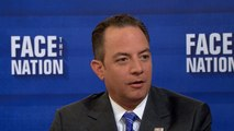 Full Interview: GOP Chairman Reince Priebus, August 21