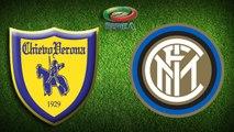 Chievo Verona 2-0 Inter Milan - All Goals & Full Highlights