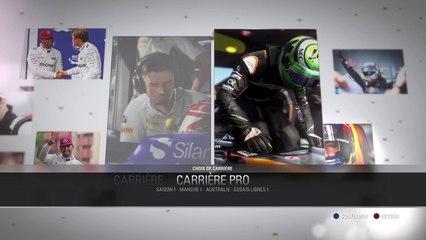 F1 2016 : Vidéo-Test F1 2016 JVL