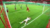 FC Lokomotiv Moscow vs Krylia Sovetov Samara 0-0 All Goals & Highlights (21 August 2016 Russian Premier League) HD