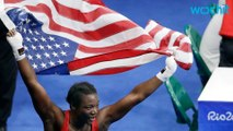 US Women's Boxing Goes Twice Gold Thanks To Clarissa Shields