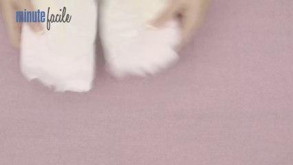 Vie Pratique : DIY : gâteau de couches pour une baby shower