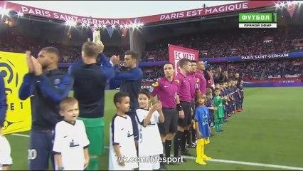 PSG vs Metz (3-0) Full Highlights 21/08/2016 ~ Ligue 1 [HD]