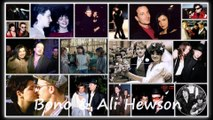 Bono & Ali Hewson - Happy Birthday....  Joyeux Anniversaire....