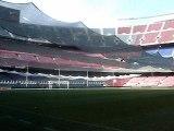 Visite du FC Barcelone (part2)