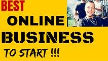 Best online business to start | What online business can i start | How to start a online business