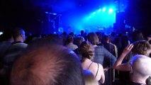 Arno oriental rock - Arno au Bota 2014 05 23