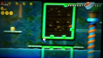 New Super Mario Bros. Wii - 6-3 Speedrun in 70.8 seconds (430)