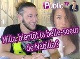 """En toute intimité avec Tarek Benattia (les Anges 8) : """"Milla Jasmine, c'est 100% mon type de femme !"""""""