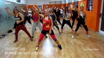 Zumba Fitness - 30 Minutes Zumba Dance Aerobic Workout - Fun Weight Loss For Better and Healthy Body