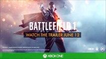 Battlefield 1 Trailer - battlefield 1 teaser trailer E3 2016 battlefield 5