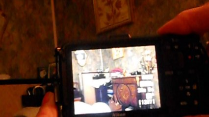 VIDEO IMPORTANTE : PHENOMENE INEXPLIQUE SANS FLASH
