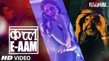 Qatl-E-Aam Video Song - Raman Raghav 2.0 - Nawazuddin Siddiqui,Vicky Kaushal, So...