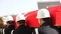 Adana'da Yaralanan 3 Polisten Biri Hastanede Şehit Oldu