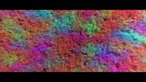 Danse avec effets 3D et Motion Capture