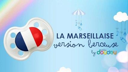 La Marseillaise - Version berceuse (Allez les bleus)