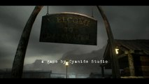 CALL OF CTHULHU Trailer E3 2016