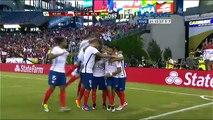 Copa America 2016:  Chile 1 - 0 Bolivia  gol de Vidal (10.06.2016)