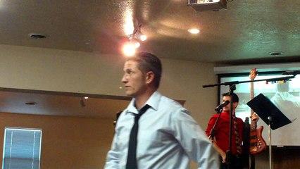 pt2 the sermon on 1-28-12 the experience sda church