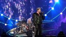 Queen Adam Lambert - Don't Stop Me Now. European Tour 2016 Tallinn.