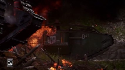 Battlefield 1 - Dynamite anti-tank de Battlefield 1