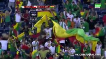goal Jhasmani Campos Chile vs Bolivia 2 1 Copa America 2016 Centenario