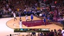 Golden State, Warriors vs Cleveland Cavaliers - June 10, 2016