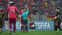 [PT-PS4] *FIFA16* ONLINE SEASONS MATCHES! euro2016 (155)