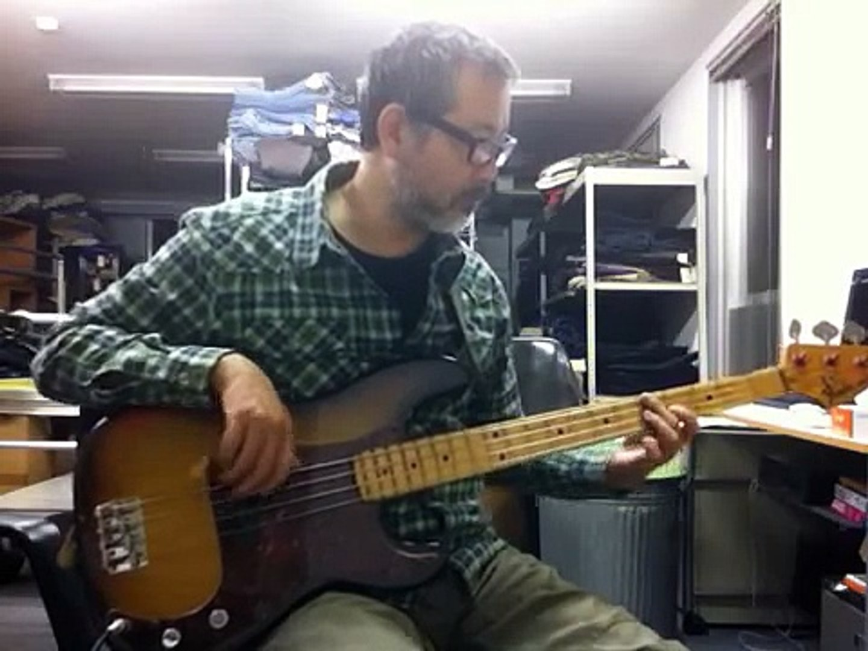 Funk Bass-25