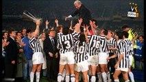 """Semper Juventus"" (Sempre Juventus), inno ufficiale della Juve dal 1992 al 1997/98"