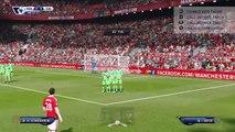 EP.8 FIFA 16 Marcus Rashford Career Mode CLASS OF 16'