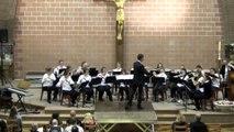 Menuet 2ème suite en si min  JS Bach
