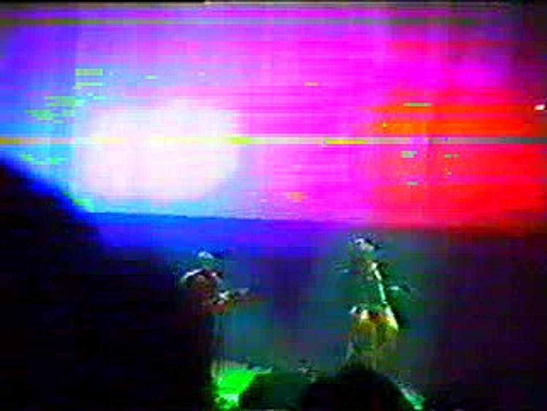 17 Ночные Снайперы - БуБу (МХАТ, 2002)