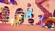 My Little Pony - 1x02 - Przjaźń to magia cz. 2 [Dubbing PL]