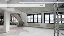 A vendre - Loft/atelier/surface - Argenteuil (95100) - 6 pièces - 185m²
