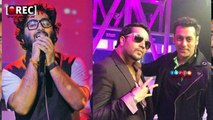 Mika Singh Speaks Up On Salman Khan Arijit Singh Controversy ll latest news updates