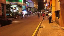 Homeless Community In Kuala Lumpur