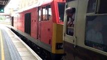 DB RailTour 60017 At York From York To York Via Sunderland On 11 June 2016