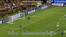 Johan Venegas Goal HD - Colombia 0-1 Costa Rica - Copa America - 11-06-2016