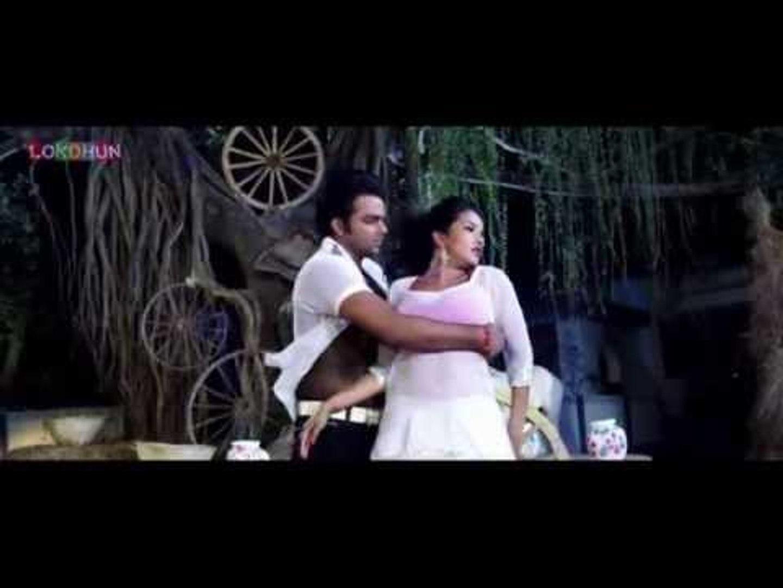 Monalisa Hot Video - Kayese Kalaiya Thamayie Piya - Sexy Monalisa & Pawan Singh - Hot Bhojpuri S