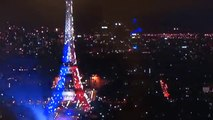 David Guetta, euro 2016 abertura. Paris  one's for you live @ eifeltower Paris 2016