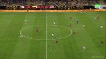 Johan Venegas Goal HD Colombia vs Costa Rica 1-1