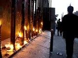 تظاهرات 28 خرداد مقابل دانشگاه تهران - دو