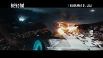 STAR TREK BEYOND TV Spot - No Ship, No Crew (2016) Chris Pine Sci-Fi Movie HD