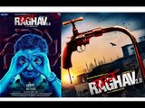 Raman Raghav 2.0 Official First Look Out | Nawazuddin Siddiqui | Anurag Kashyap