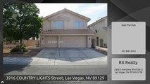 3916 COUNTRY LIGHTS Street, Las Vegas, NV 89129
