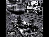 Assos 2 Dingos - Chargé à Bloc ( freko_noss_degueulars_feat_jo-dalton)