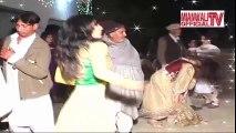 Old Man Gone Crazy With Dancer Girls - Pakistani Old Man