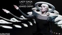 Lady Gaga - 'All Mine' (Concept Demo Leak)