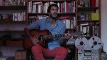 Brassens, Brel, Renaud 25/10/2015 Pierre Garrigou